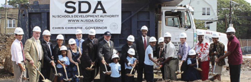 New Jersey Schools Development Authority