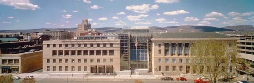 General Services Administration – Scranton Federal Courthouse